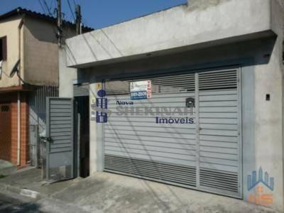 Casa Residencial À Venda, Vila Do Castelo, São Paulo - Ca2183. - Ca2183