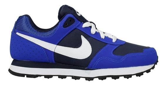Tênis Nike Md Runner Bg Infantil