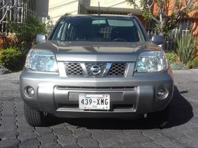 Nissan Xtrail 2004 Slx