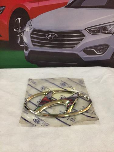 Emblema De Hyundai Tucson