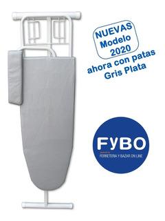 Tabla Planchar Reforzada Oferta Más Grande Extra Premium