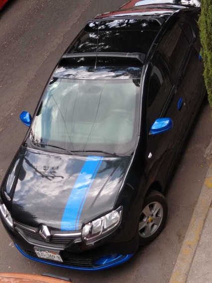 Renault Logan Athentique Mt 1.6