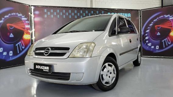 Chevrolet - Meriva 1.8 Joy 2005