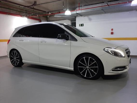 Mercedes-benz B 200 Sport 1.6 Turbo 2015