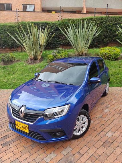 Renault Sandero Life 16v Modelo 2020