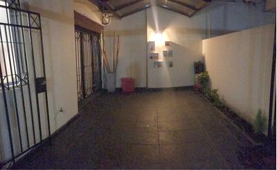 Ph Triplex Remodelado En Flores Cochera Quincho Lavadero