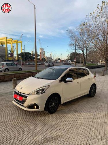 Peugeot 208 1.2t Allure 5p 2017