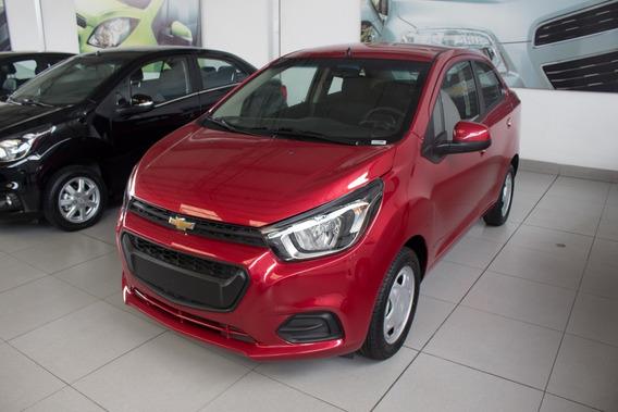 Chevrolet Beat Lt Nuevo 2021