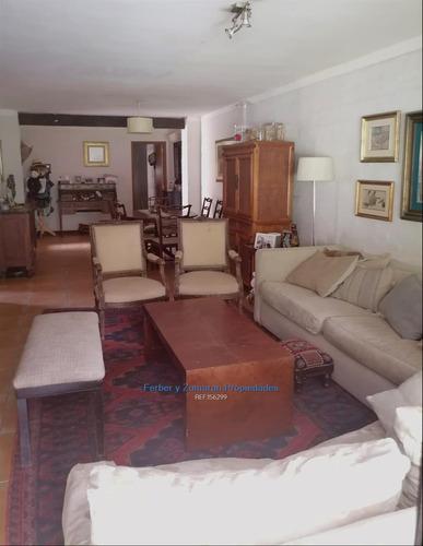 Casa Venta Parque Miramar, 3 Dormitorios Servicio Fondo  Ph