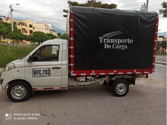 Foton Camioneta Estaca