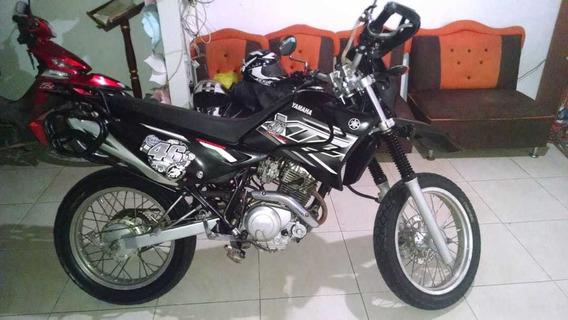 Yamaha Xtz 125 Modelo 2013