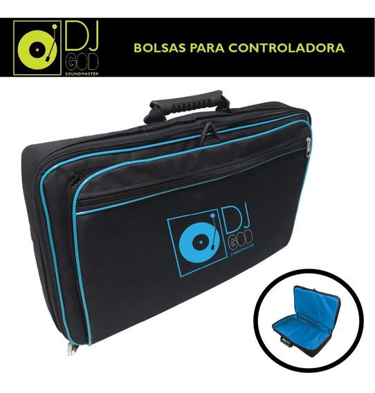 Bolsa Controladora Sob Medida - Ddj (bag Capa)