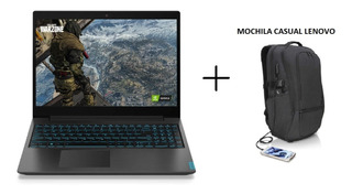 Laptop Gamer Portátil Core I5-9300 8g 1t Gtx1050 Lenovo 15.6