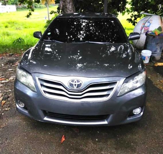 Toyota Camry Nítido