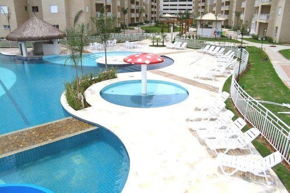 Apartamento Em Jardim Esperança, Barueri/sp De 80m² 3 Quartos À Venda Por R$ 399.000,00 - Ap311319