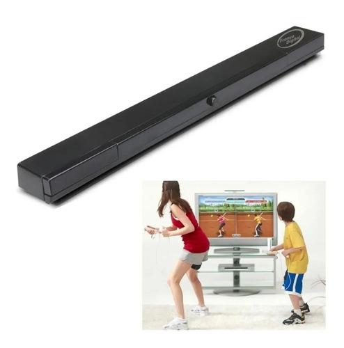Barra Sensor Inalambrica Para Nintendo Wii Mando Movimiento
