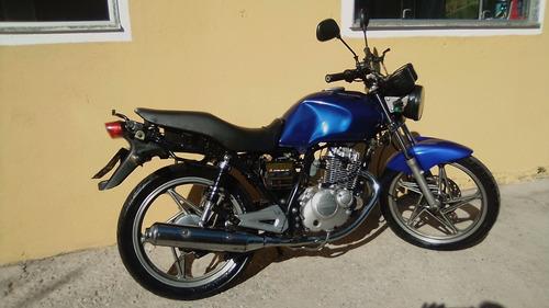 Suzuki Yes 125cc R$3.000,00 X R$2.100,00 - Leia Descrição.