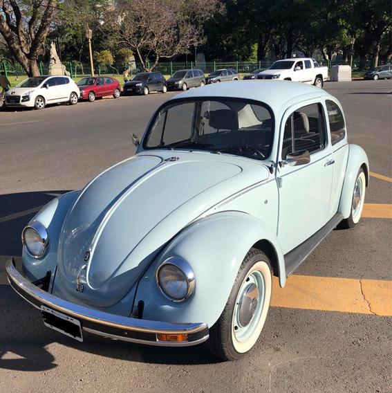 Volkswagen Escarabajo Ultima Ed