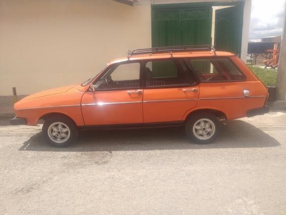 Renault 1976