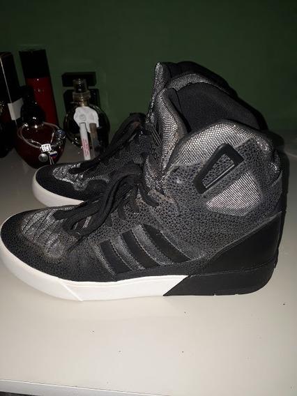Tênis adidas Originals Zestra W Preto
