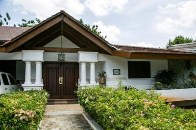 Villa En Casa De Campo, Lagos.