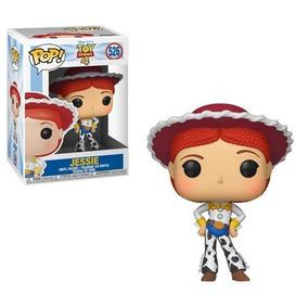 Funko Pop! Disney - Toy Story - Jessie #526