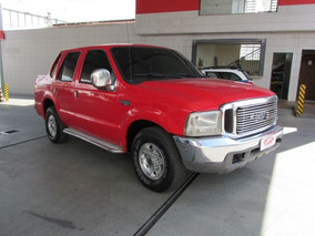 Ford F-250 Tropical 4.2 Turbo Intercooler