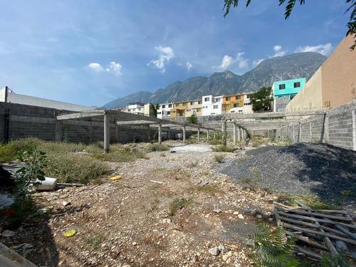 Imagen 1 de 5 de Terreno En Venta En Santa Catarina