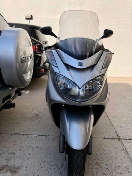 Yamaha Majesty Yp400