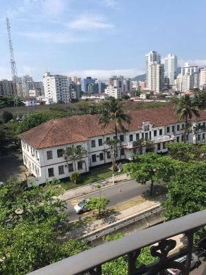 Vendo Ou Troco Apartamento - 3 Quadras Da Praia
