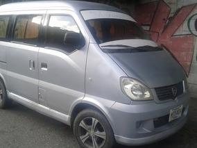 Hafei Mini Van