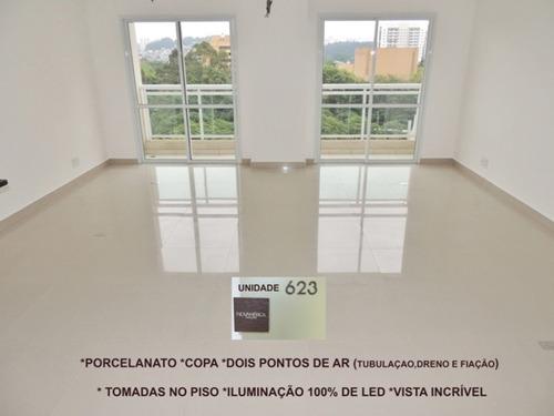 Imagem 1 de 6 de Locação Conjunto Comercial - Santo Amaro, São Paulo-sp - Rr2578