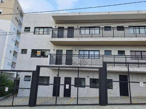 Kitnet À Venda, 35 M² Por R$ 100.000,00 - Jardim Antônio Cassillo - Votorantim/sp - Kn0446