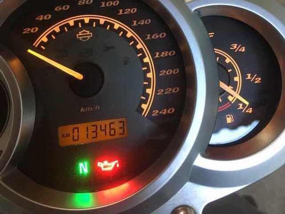 Harley Davidson V-rod V-rod Muscle
