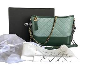 Bolsa Chanel Gabrielle Original 50%off Fotos Reais