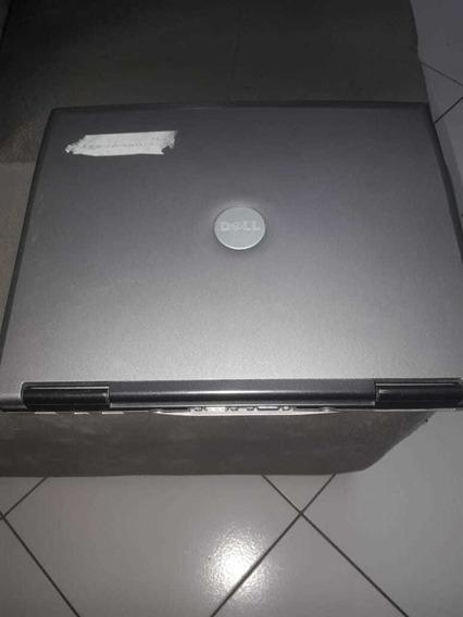 Notebook Dell Latitude D520