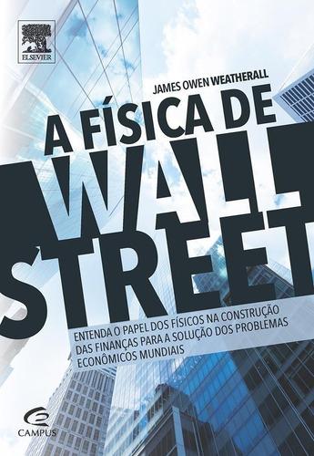 A Física De Wall Street