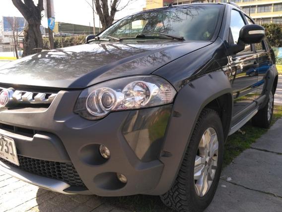 Fiat Palio Adventure 2014