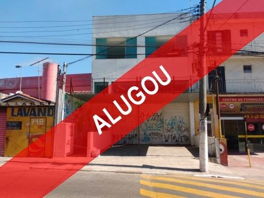 Aluguel Prédio Comercial Taboão Da Serra Brasil - 226-a
