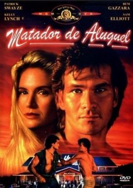 Dvd Matador De Aluguel 1989 + Outro Filme De Brinde