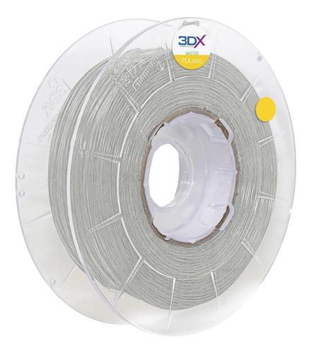 Filamento Pla 1,75 Mm | 500g | Marmore