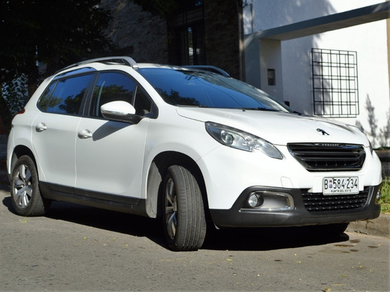 Peugeot 2008, 1.2 Francesa, Impecable