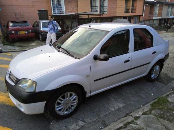 Renault Logan Dinamique