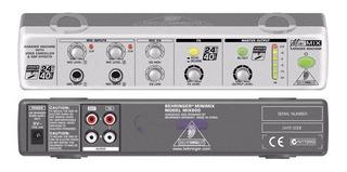 Mini Mix800 Behringer