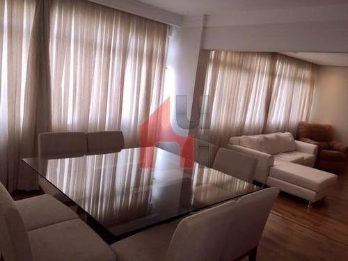 Imagem 1 de 20 de Apartamento À Venda, 156 M² Por R$ 742.000,00 - Mooca - São Paulo/sp - Ap1626