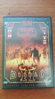Diablo Ii Cinematics Collection Pc
