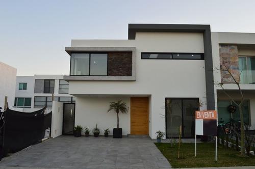 Casa Nueva En Venta Solares 7 Zapopan Jalisco