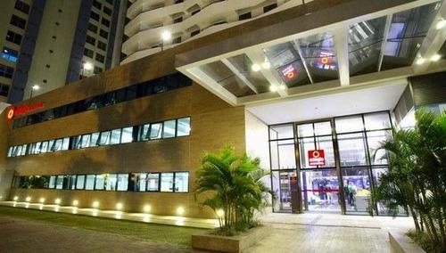 Apartamento Em Caminho Das Árvores, Salvador/ba De 48m² 1 Quartos Para Locação R$ 2.500,00/mes - Ap972517