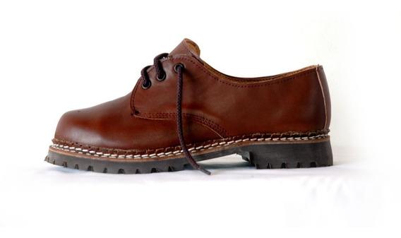Zapatos Dirty Boots Cuero/eco T 38-46
