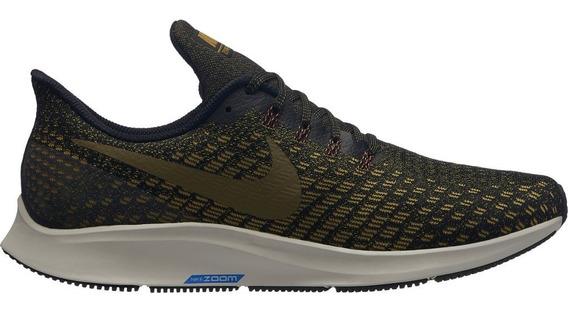 Zapatillas Nike Air Zoom Pegasus 35 Hombre. 922851 011.